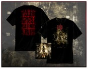 "Image of PDP - Mass Delusion CD/ ""Mass Delusion"" Shirt 2 Bundle"