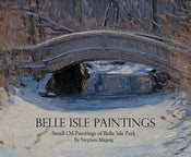 Image of Belle Isle Paintings