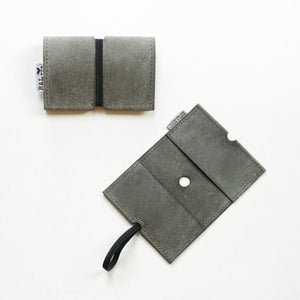 Image of R.L. Cardcase in Recycled Leather