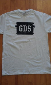 "Image of GDS ""SHIELD"" SHOP TEE"