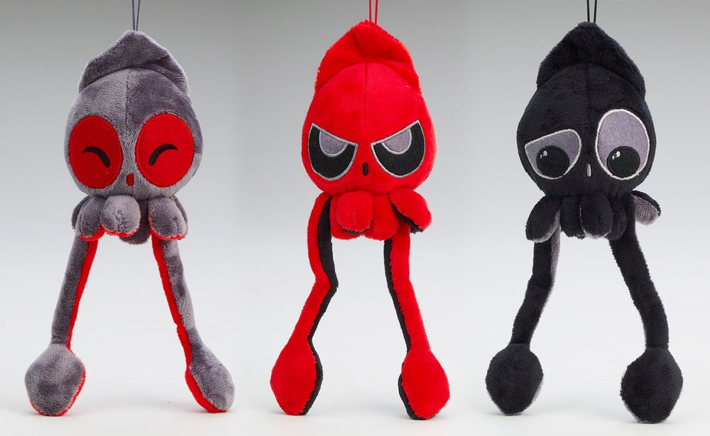 Image of Mini Squib Plush