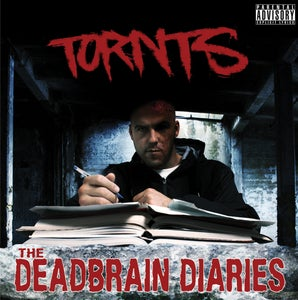 "Image of ""The Deadbrain Diaries"""