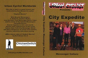 "Image of ""City Expedite"""