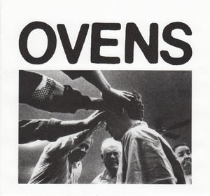 "Image of Ovens - S/T 7"" (2011)"