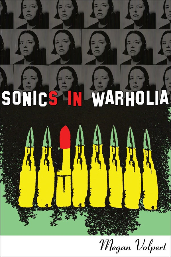 Image of Sonics in Warholia by Megan Volpert