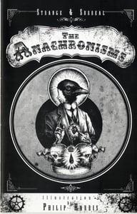 "Image of Philip Harris Comic ""The Anachronisms"""