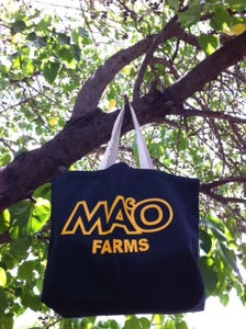 Image of MA'O Canvas Tote