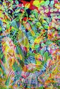 Image of Carnovsky 'La Selva - Notturno' Artwork