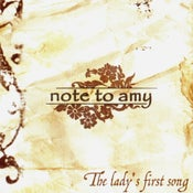 Image of The Lady's First Song