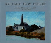 Image of Postcards from Detroit, Vol II