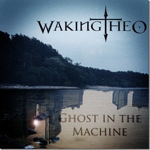 Image of Ghost In The Machine EP