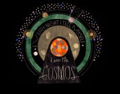 Image of I am the Cosmos - Chris Bell/Big Star