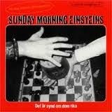 "Image of SUNDAY MORNING EINSTEINS ""Svensk Mangel"" EP"