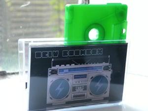Image of Fresh - Ugly Boombox (Ltd Ed. Beat Tape)