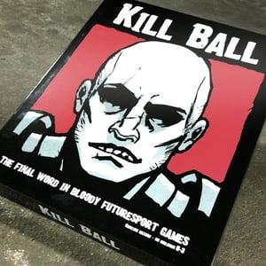 Image of Kill Ball