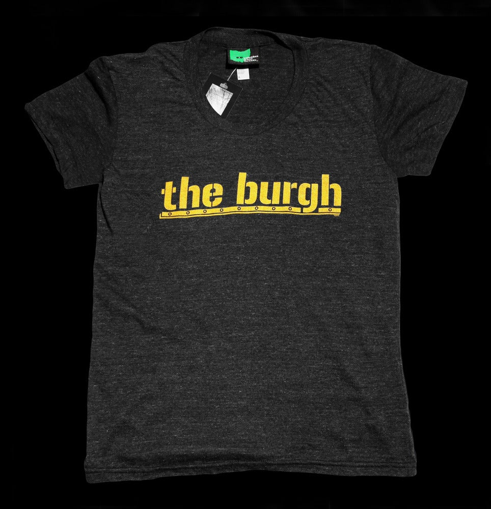 Image of The Burgh (Women's)