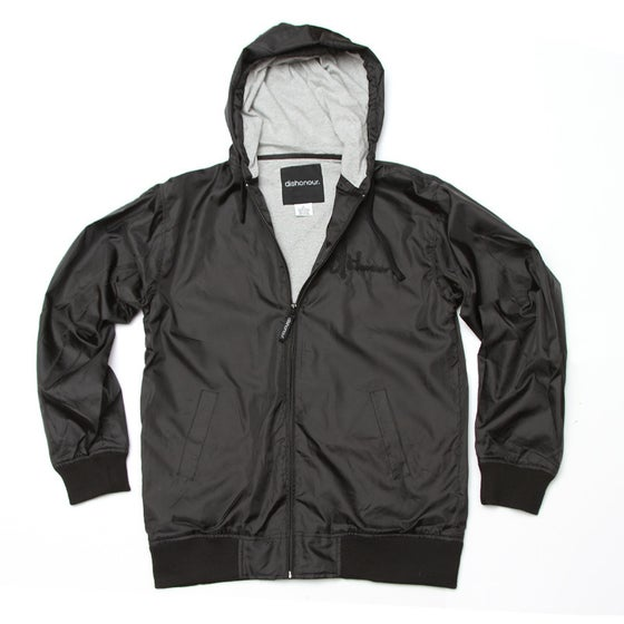 Image of Up in Smoke Windbreaker