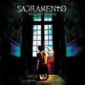 Image of SACRAMENTO - Weight Of Sin CD