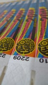 Image of Two Wheels Brazil - Tickets - 1o. Lote