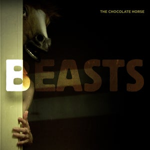 Image of The Chocolate Horse - Beasts (Digital Download)