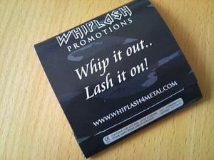 Image of Whiplash Condom!!!
