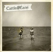 Image of Cattle & Cane Limited Edition CD - The Poacher