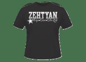 Image of Rap Con Cla Zeh Camiseta Hombre