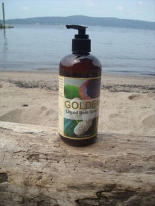 Image of Golden Liquid Bath Soap by U.C.A.N™