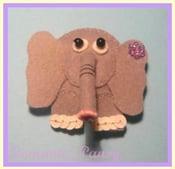 Image of Lady Elephant