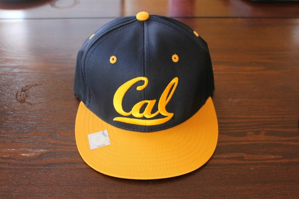 Image of CAL  SNAPBACK