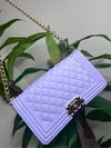 """""""LILAC"""" Jelly bag"""