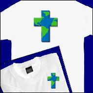 Image of Globe T-Shirt