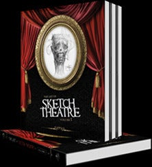 Image of SKETCH THEATRE- VOLUME 1