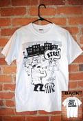 Image of LIES-shirt