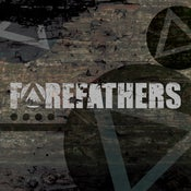 """Image of """"Forefathers"""" Self titled EP"""