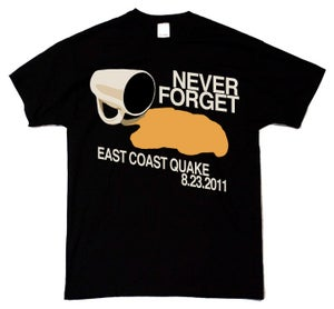 Image of Never Forget, Brother...