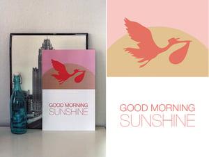 Image of Good Morning Sunshine