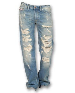 "Image of Duke ""Ripped"" Jeans"