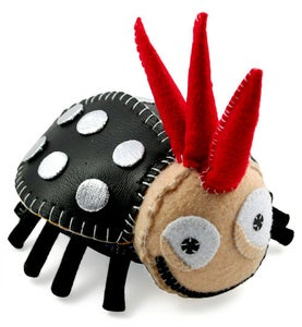 Image of Johnny the Punk Jumble Bug