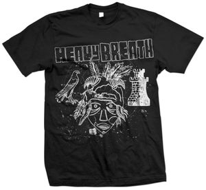 Image of Heavy Breath - Ancient Art t-shirt