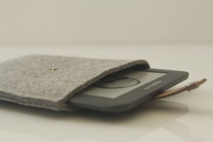 Image of Kindle Sleeve - 6""
