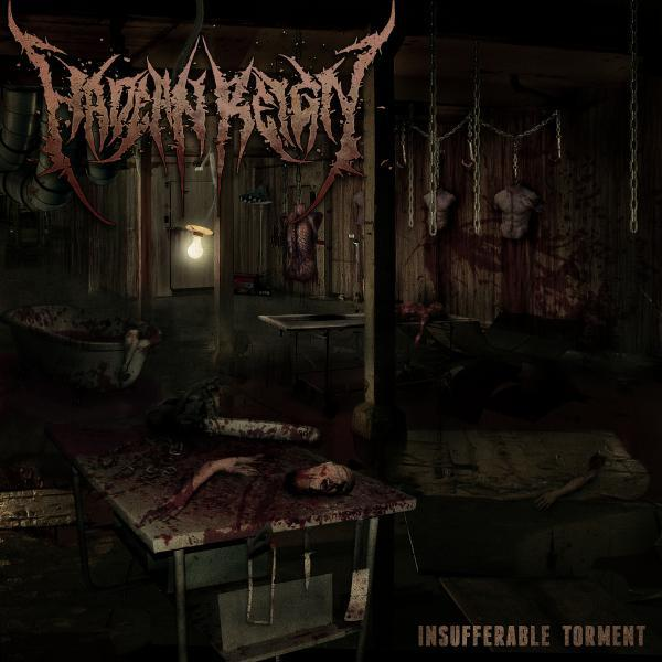 Image of Insufferable Torment (2010)
