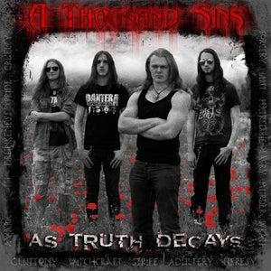Image of As Truth Decays