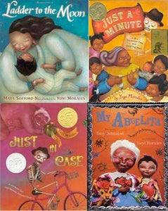 Image of 3hr Skype or email Consultation with the Picture Book Whisperer (AKA Dr. Mira Reisberg)