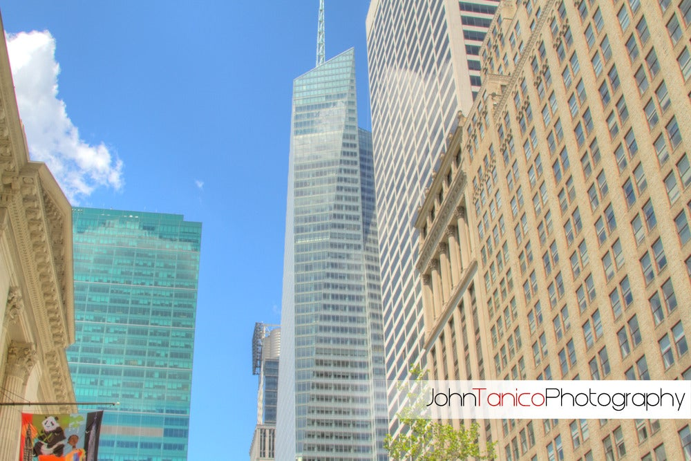 jtp store bryant park nyc hdr