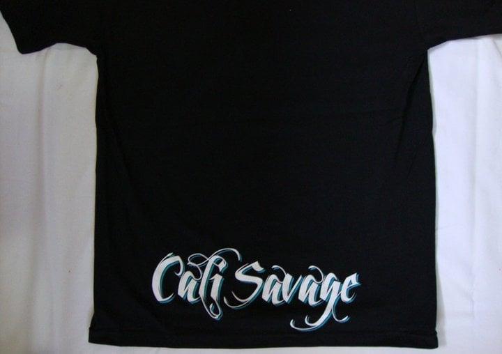 Image of Cali Savage