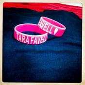 Image of 'TARA FAVELL <3' Phat Bands