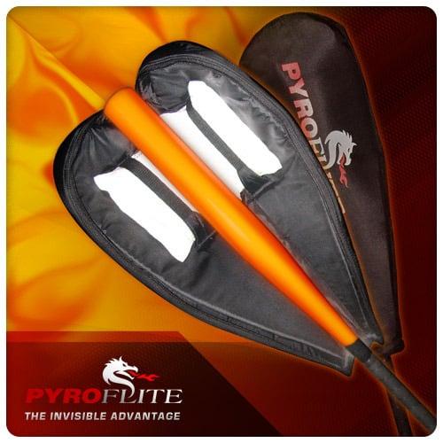 Image of Pyroflite Microwaveable Batwarmer