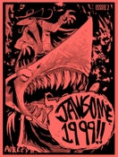 Image of JAWSOME1999 issue 2