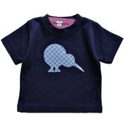 Image of Baby or Toddler Kiwi Shirt